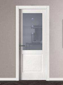 Итальянская дверь 2007 V фабрики BERTOLOTTO PORTE