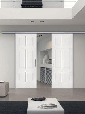 Итальянская дверь 2006 P фабрики BERTOLOTTO PORTE