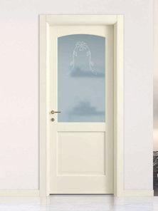 Итальянская дверь 2009 V фабрики BERTOLOTTO PORTE
