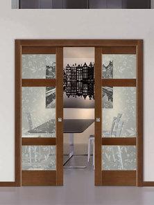 Итальянская дверь 2016 V фабрики BERTOLOTTO PORTE