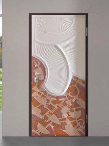 Итальянская дверь GOBI фабрики BERTOLOTTO PORTE