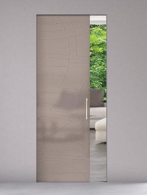 Итальянская дверь 3156 фабрики BERTOLOTTO PORTE
