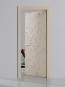 Итальянская дверь ANDROMEDA фабрики BERTOLOTTO PORTE