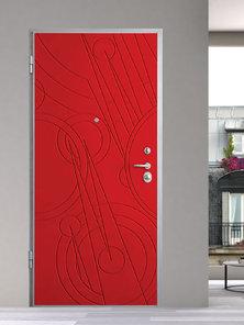 Итальянская дверь PEGASO фабрики BERTOLOTTO PORTE