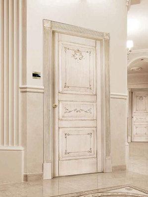 Итальянская дверь BISUPER 60 фабрики BERTOLOTTO PORTE