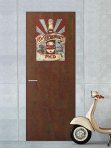 Итальянская дверь ES9 фабрики BERTOLOTTO PORTE