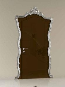 Итальянская дверь CHAPEAU фабрики BERTOLOTTO PORTE