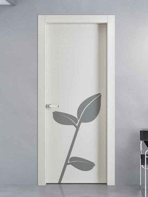 Итальянская дверь RAMO фабрики BERTOLOTTO PORTE
