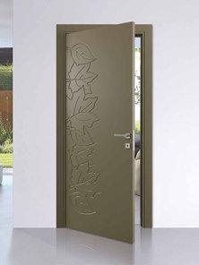 Итальянская дверь AUTUNNO фабрики BERTOLOTTO PORTE
