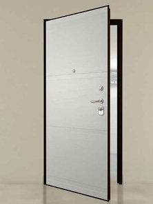 Итальянская дверь INTAGLIATA S3 фабрики BERTOLOTTO PORTE