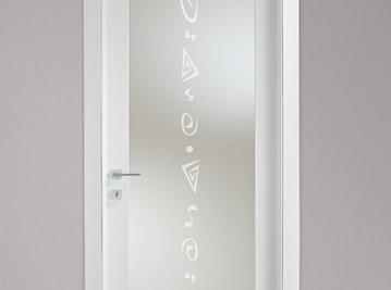 Итальянская дверь SELESTA 3239 фабрики BERTOLOTTO PORTE