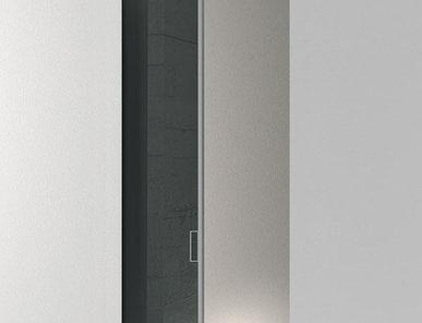 Итальянская дверь INSIDE LUXOR FREE фабрики BERTOLOTTO PORTE