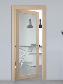 Итальянская дверь 2020 V BIDIREZIONALE фабрики BERTOLOTTO PORTE