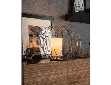 Итальянская настольная лампа MIDDAY фабрики Cattelan Italia