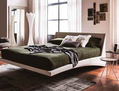 Итальянская кровать DYLAN фабрики Cattelan Italia