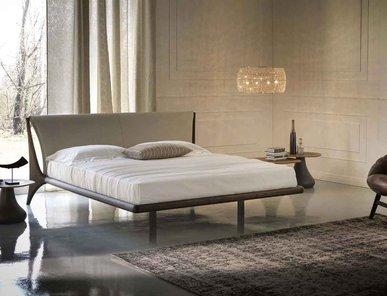 Итальянская кровать NELSON фабрики Cattelan Italia
