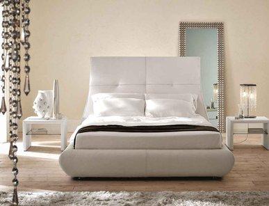 Итальянская кровать MATISSE фабрики Cattelan Italia