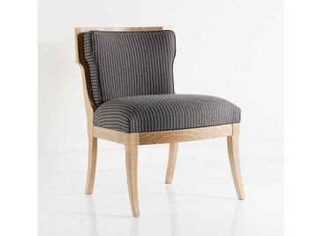 Итальянское кресло 5017 фабрики CHELINI