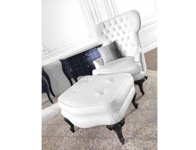 Итальянское кресло DOLLY фабрики GIANFRANCO FERRE