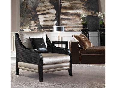 Итальянское кресло MAGGIE фабрики GIANFRANCO FERRE