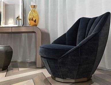 Итальянское кресло Sontag фабрики VISIONNAIRE