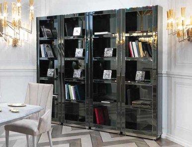 Итальянский книжный шкаф Speyer фабрики VISIONNAIRE