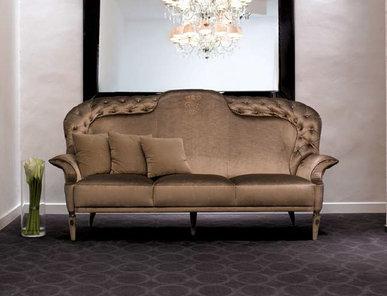 Итальянский диван Alice фабрики VISIONNAIRE