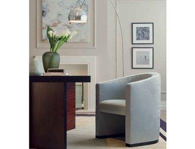 Итальянское кресло Gisel фабрики Galimberti Nino