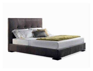 Итальянская кровать Montgomery фабрики Galimberti Nino