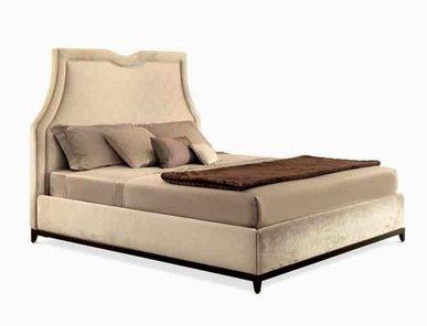 Итальянская кровать Asmara фабрики Galimberti Nino