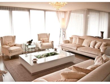 Итальянская мягкая мебель Siegfrid фабрики VISIONNAIRE