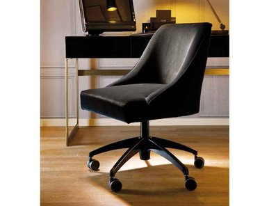 Итальянский стул VICKY WHEELS фабрики Domedziioni
