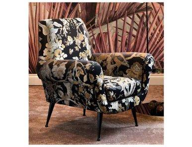 Итальянское кресло ANTONELLA фабрики Domedziioni