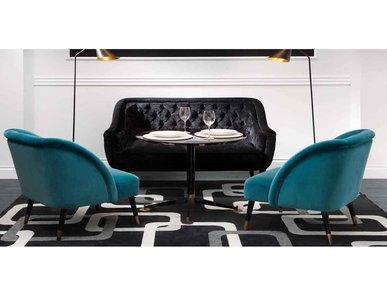Итальянская мягкая мебель BEATRICE фабрики Domedziioni