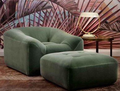 Итальянское кресло MAXENCE фабрики Domedziioni