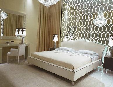 Итальянская спальня Avalon фабрики VISIONNAIRE
