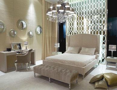 Итальянская спальня Siegfrid фабрики VISIONNAIRE