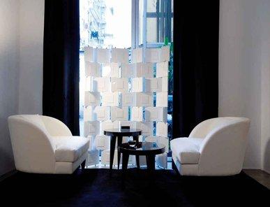 Итальянское кресло ELLE фабрики Domedziioni