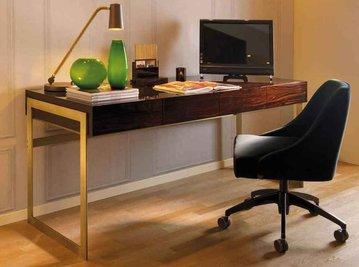 Итальянский письменный стол MONIQUE фабрики Domedziioni