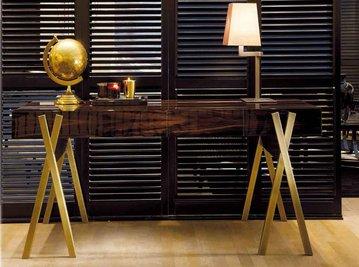 Итальянский письменный стол MATTHIEU фабрики Domedziioni