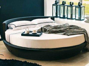 Итальянская кровать LOVEBOAT фабрики Domedziioni