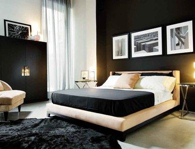 Итальянская кровать ROGER фабрики Domedziioni