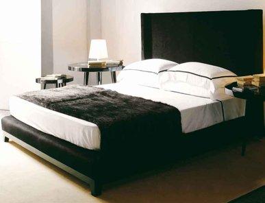 Итальянская кровать ROGER I фабрики Domedziioni