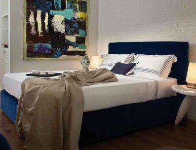 Итальянская кровать EVELINE фабрики Domedziioni
