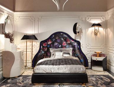 Итальянская кровать Primrose фабрики VISIONNAIRE