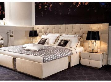Итальянская кровать Perkins фабрики VISIONNAIRE