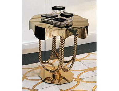 Итальянский столик Beau Geste фабрики VISIONNAIRE