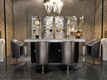 Итальянский бар Versailles фабрики VISIONNAIRE