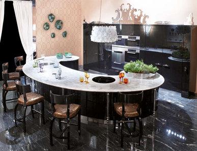 Итальянская кухня Cycas фабрики VISIONNAIRE