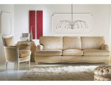Итальянская мягкая мебель MIRÒ фабрики ZANABONI